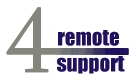 Remote Support PC Remote Control.